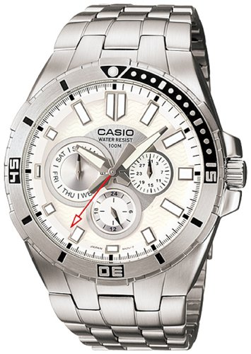 Casio General Men's Watches Diver Look MTD-1060D-7AVDF - WW
