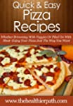 Pizza Recipes: Whether Brimming With...