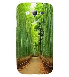 ColourCraft Beautiful scenery Design Back Case Cover for SAMSUNG GALAXY GRAND NEO I9060