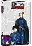 Fullmetal Alchemist 3 - Equivalent Exchange [DVD]