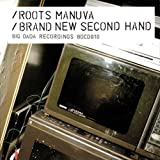 Brand New Second Handby Roots Manuva