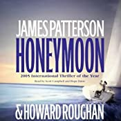 Honeymoon | James Patterson, Howard Roughan