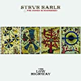 The Low Highway [VINYL] Steve Earle & The Dukes (& Duchesses)