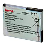 Hama Li-Ion Battery for Motorola BX40