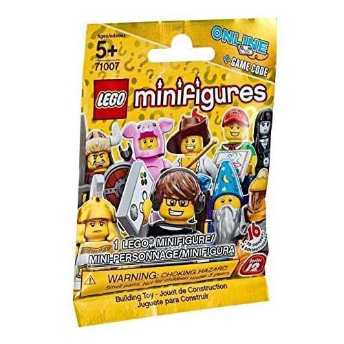 LEGO Minifigures Series 12 71007 - 1