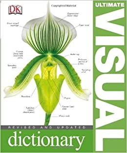Ultimate Visual Dictionary Revised, Updated ed. Edition