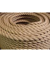 Polyhemp Rope 12mm x 5 Metres