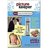 PK-8 Picture Keeper (8,000 photo capacity)