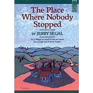 The Place Where Nobody Stopped | [Jerry Segal]