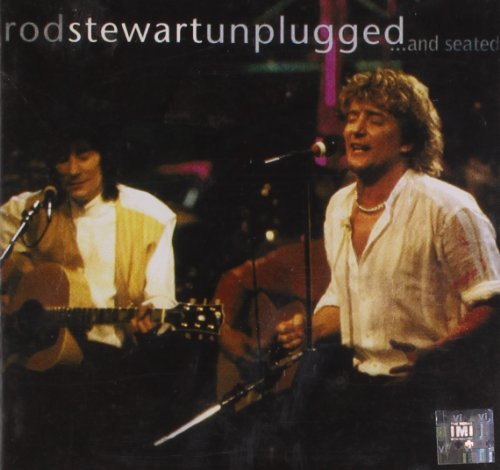 Unplugged... And Seated front-1064297