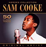 echange, troc Sam Cooke - Heroes Collection