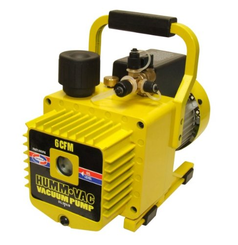 Wet Vacuum Pump