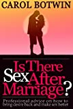 img - for Is There Sex After Marriage? book / textbook / text book