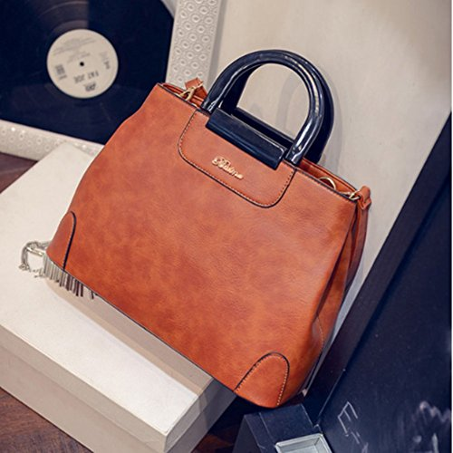 BagVenus Contracted ALL Fit Autumn Style Leisure Female Bag