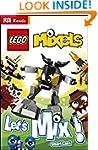 LEGO� Mixels Let's Mix! (DK Reads Beg...