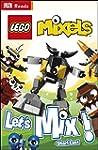 LEGO� Mixels Let's Mix!