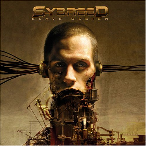 Sybreed, Slave Design as heard on Hell Boy soundtrack