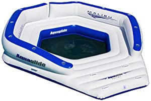 Aquaglide Malibu Lounger Waterskiing Towables by Aquaglide