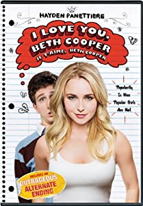 I Love You Beth Cooper (Widescreen)