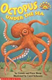 Octopus Under The Sea (Hello Reader) (0439206359) by Roop, Peter