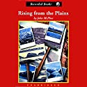 Rising From the Plains: Annals of the Former World, Book 3 Audiobook by John McPhee Narrated by Nelson Runger