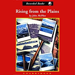 Rising From the Plains Audiobook