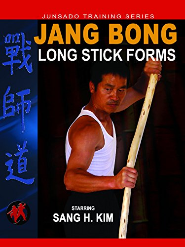 Jang Bong Long Stick Forms