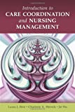 img - for Introduction To Care Coordination And Nursing Management book / textbook / text book