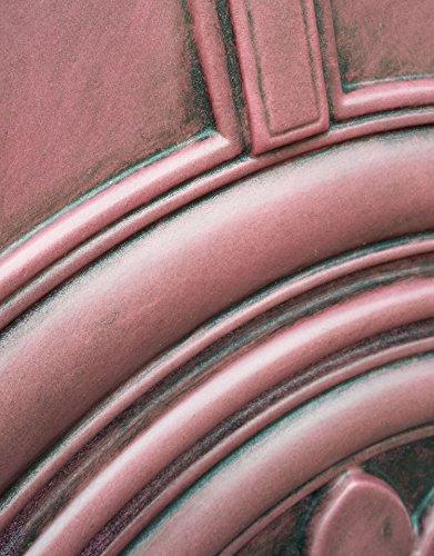 PL50imitation peinture antique plafond 3D Motif carreaux café Pub Shop Art Décoration murale panneaux 10pieces/Lot