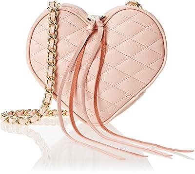 Rebecca Minkoff Heart Cross Body Bag by Rebecca Minkoff