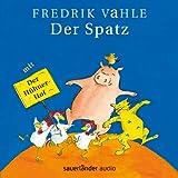 """Der Spatz/CDvon """"Fredrik Vahle"""""""