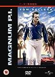 Magnum Pi: The Complete Seventh Season [DVD]