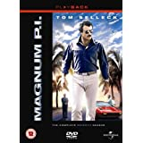 Magnum Pi: the Complete Seventh Season [DVD]by Magnum P.I.