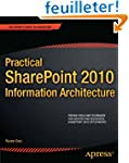 Practical SharePoint 2010 Information...