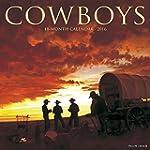 Cowboys 2016 Calendar