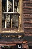 img - for A Casa da  guia - Cole  o Tetralogia dos Ptolomeus (Em Portuguese do Brasil) book / textbook / text book