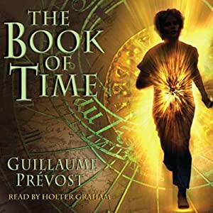 The Book of Time Audiobook