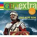 Das alte Rom. Von G�ttern und Gladiatoren: GEOlino extra H�r-Bibliothek