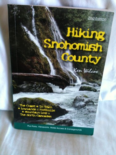 Hiking Snohomish County