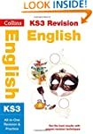 KS3 English: All-in-One Revision and...