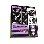 Death By Audio Echo Dream 2 Delay Pedal by Death By Audio