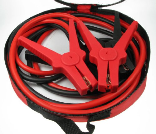 400 AMP JUMP LEADS 2.5 METRES LENGTH