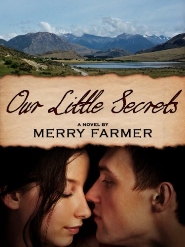 Our Little Secrets by Merry Farmer ebook deal