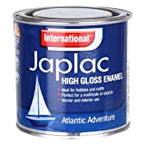 INTERNATIONAL JAPLAC HIGH GLOSS ENAMEL 250ML ATLANTIC ADVENTURE