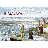 Himalaja: 40 Jahre unterwegs auf dem Dach der Welt