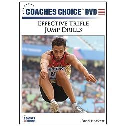 Effective Triple Jump Drills