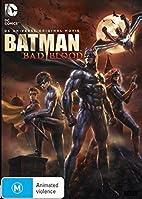 Batman: Bad Blood by Jay Oliva