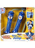 Fisher-Price Lazy Town Sing & Jump Sportacus Skipping Rope