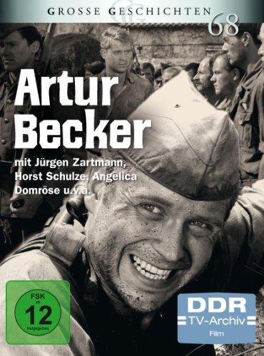Artur Becker (Grosse Geschichten 68 - DDR TV-Archiv) [3 DVDs]