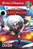 Image of World of Reading: Ant-Man Game Over: Level 2